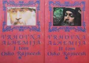 Osho-Vrhovna alkemija