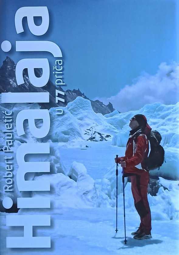 Pauletić-Himalaja u 77 priča