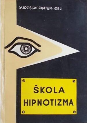 Pinter-Đeli: Škola hipnotizma
