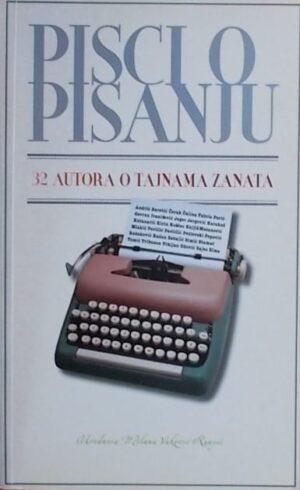 Pisci o pisanju