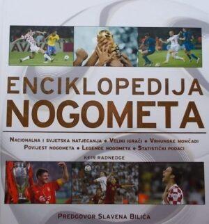 Radnedge-Rnciklopedija nogometa
