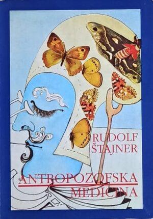 Štajner-Antropozofska medicina