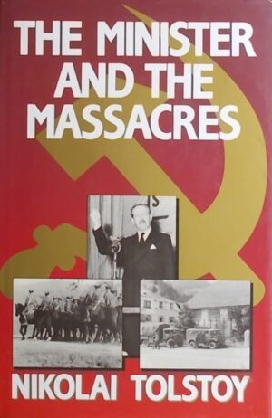 Tolstoy-The Minister and the Massacres