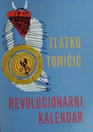 Tomičić-Revolucionarni kalendar