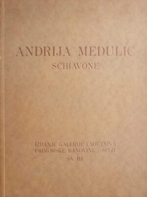 Uvodić: Andrija Medulić: nazvan Schiavone