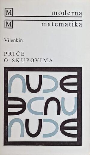 Vilenkin-Priče o skupovima