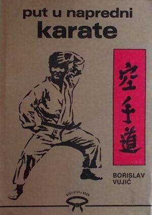Vujić: Put u napredni karate