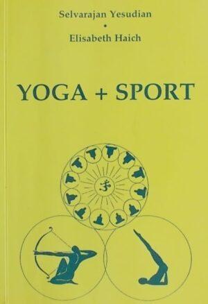 Yesudian-Yoga i sport