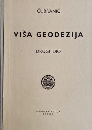 Čubranić-Viša geodezija 2