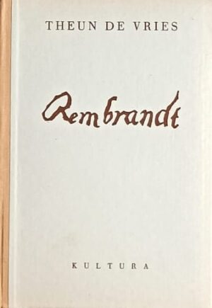 de Vries-Rembrandt