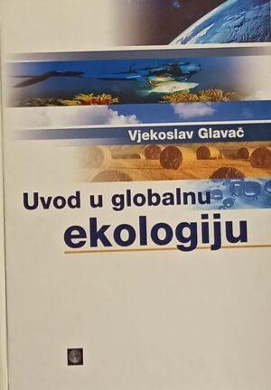 Glavač: Uvod u globalnu ekologiju