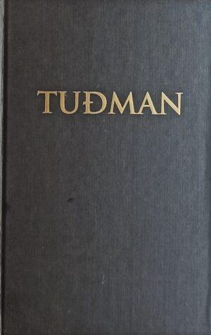 Hudelist: Tuđman: biografija (1)