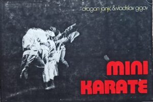 Janjić-Mini karate