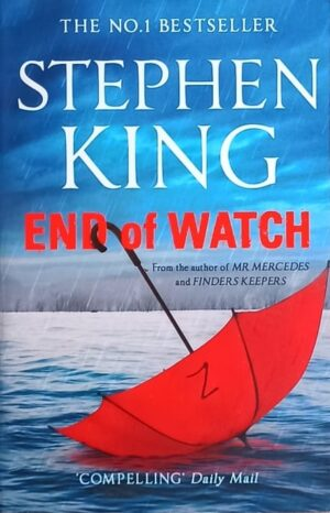 King-End of Watch