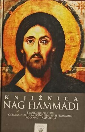 Knjižnica Nag Hammadi