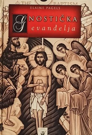 Pagels: Gnostička evanđelja