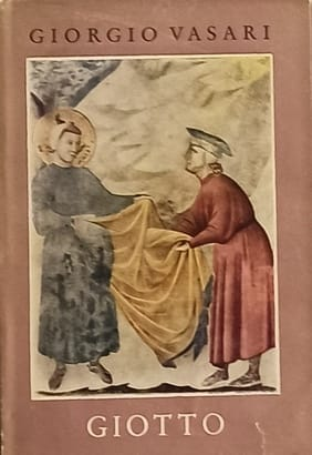 Vasari: Životopis Giotta