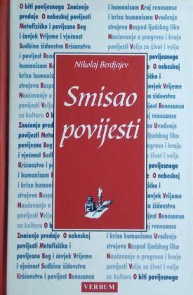 Berdjajev-Smisao povijesti