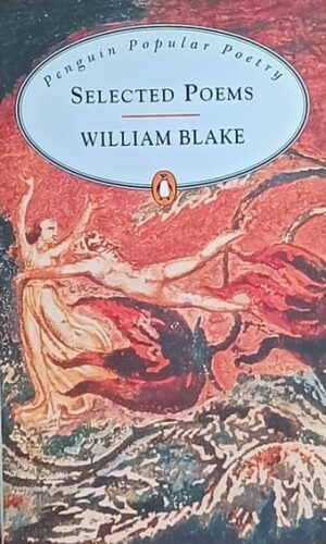 Blake-Selected poems