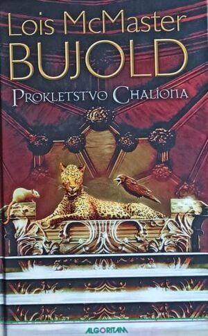 Bujold-Prokletstvo Chaliona