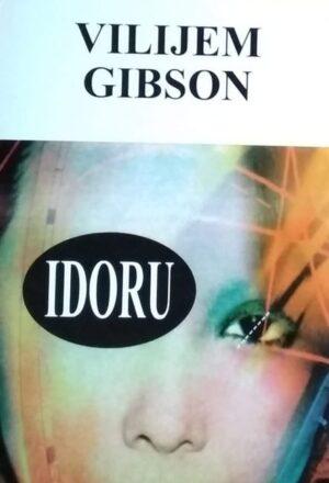 Gibson-Idoru