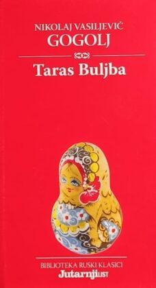 Gogolj: Taras Buljba i druge pripovijetke