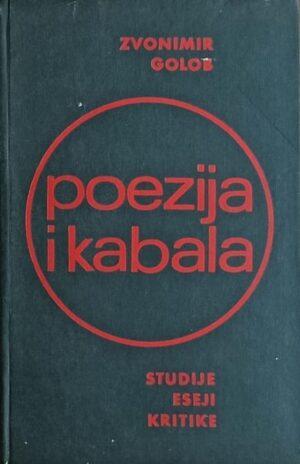 Golob-Poezija i kabala
