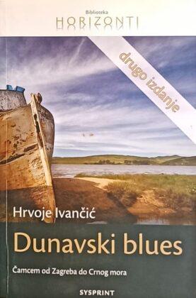 Ivančić-Dunavski blues