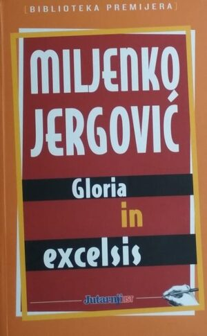 Jedgović: Gloria in excelsis