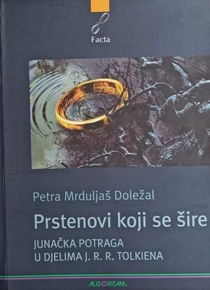 Mrduljaš Doležal: Prstenovi koji se šire
