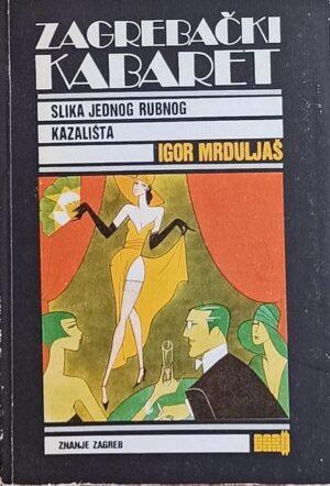 Mrduljaš-Zagrebački kabaret