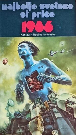 Najbolje svetske sf priče 1986