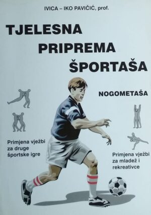 Pavičić-Tjelesna priprema sportaša