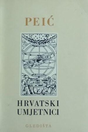 Peić-Hrvatski umjetnici