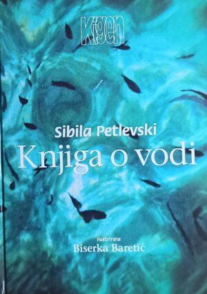 Petlevski: Knjiga o vodi