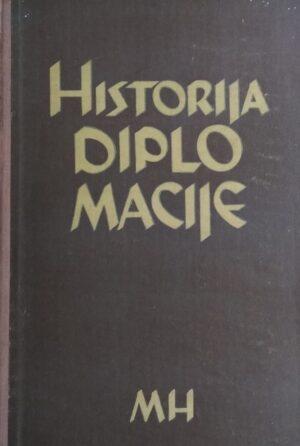 Historija diplomacije