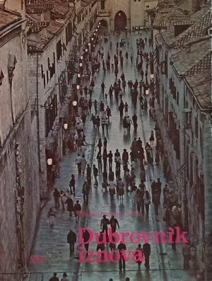 Prosperov Novak: Dubrovnik iznova