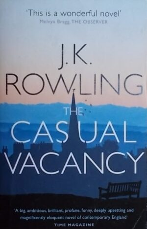 Rowling-The Casual Vacancy