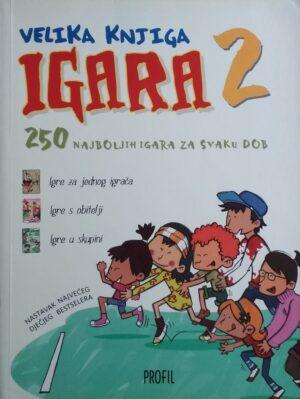 Velika knjiga igara 2