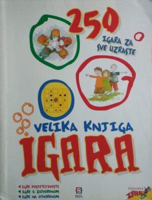 Velika knjiga igara