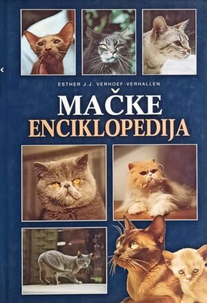 Verhoef-Verhallen-Mačke enciklopedija