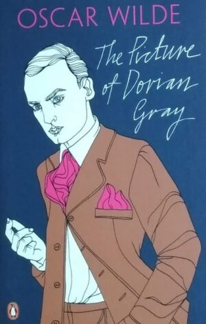 Wilde-The Picture of Dorian Gray