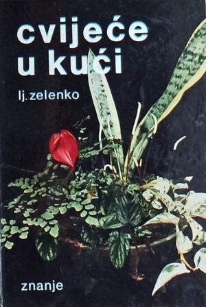 Zelenko-Cvijeće u kući
