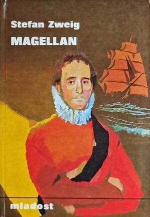 Zweig: Magellan