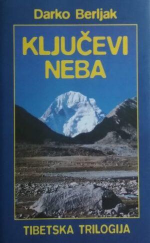 Berljak-Ključevi neba