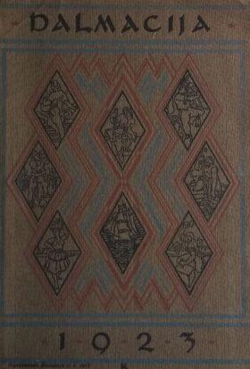 Dalmacija-Spomen knjiga