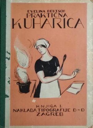 Deutsch-Praktična kuharica