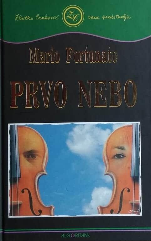 Fortunato: Prvo nebo