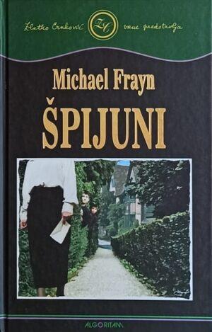 Frayn: Špijuni