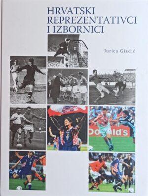 Gizdić-Hrvatski reprezentativci i izbornici